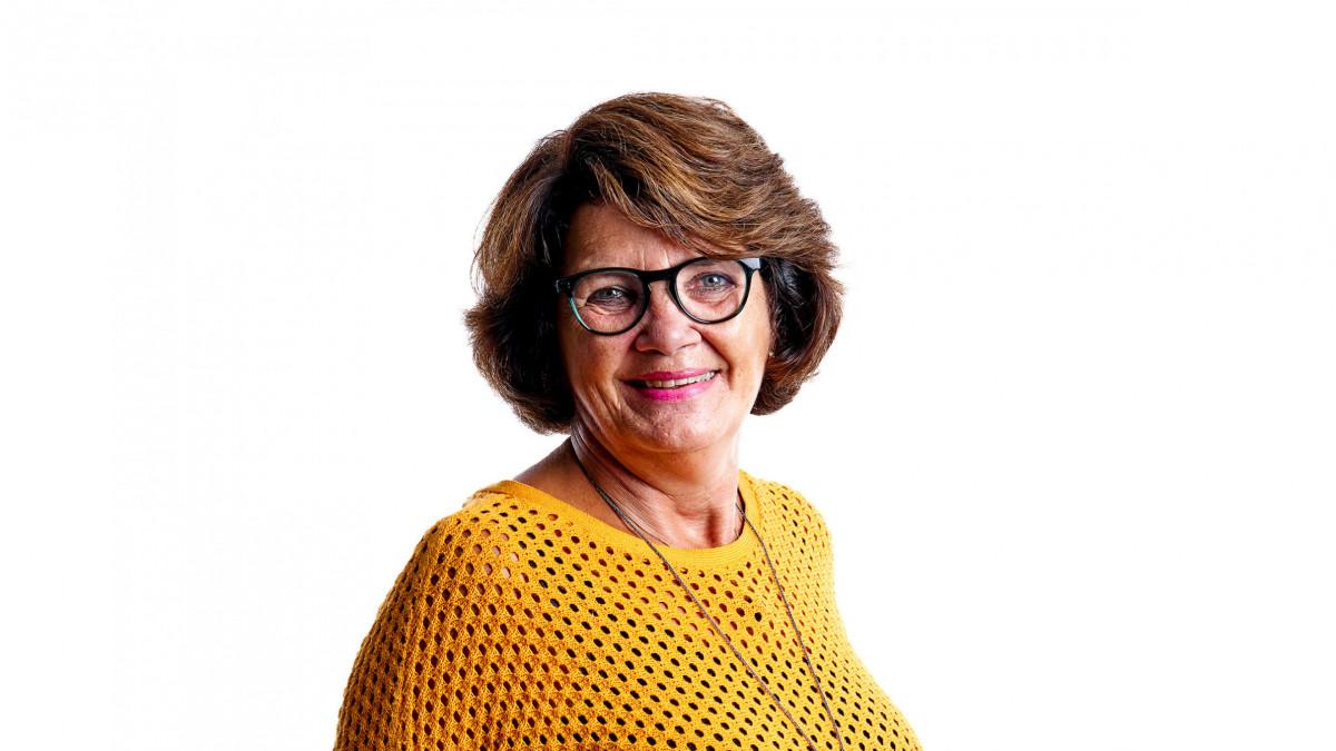 Ellen Vanacker